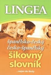ŠČ-ČŠ šikovný slovník...… nejen do školy - 2.vydání