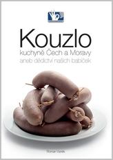 Kouzlo kuchyně Čech a Moravy aneb dědictví našich babiček