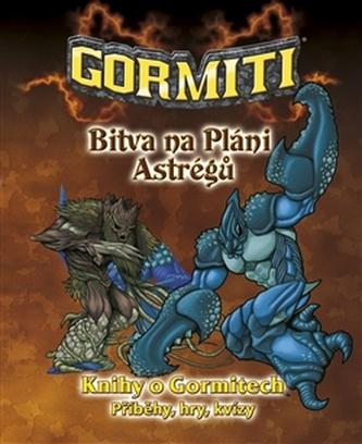 Gormiti 5 - Bitva na pláni Astrégů