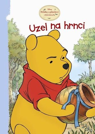 Medvídek Pú - Příběhy přátelství - Uzel na hrnci