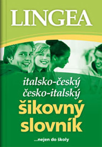 IČ-ČI šikovný slovník...… nejen do školy