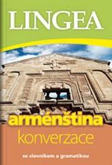 Arménština - konverzace