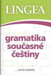 Gramatika současné češtiny... už to nespletu