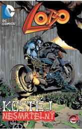 Lobo - Kostěj nesmrtelný