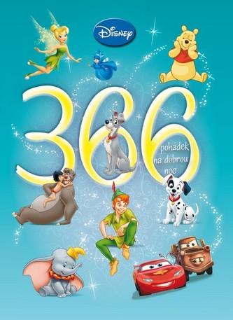 366 příběhů na dobrou noc