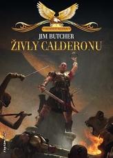 Kodex Alera 1 - Živly Calderonu