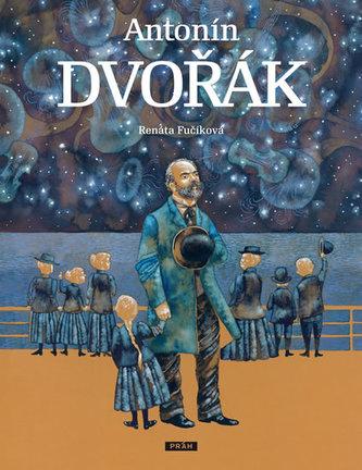 Antonín Dvořák - Edice Největší Češi