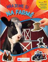 Na farmě – hrajeme si