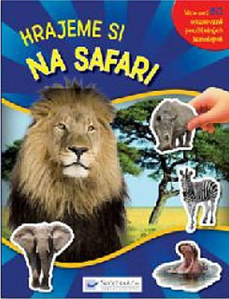 Na safari – hrajeme si