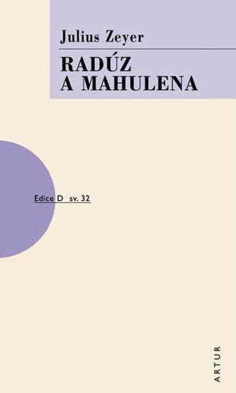 Radúz a Mahulena - 2. vydání