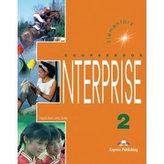 Enterprise 2 Elementary - Student´s Book