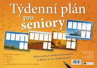 Týdenní plán pro seniory