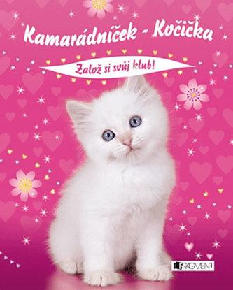 Kamarádníček – Kočička