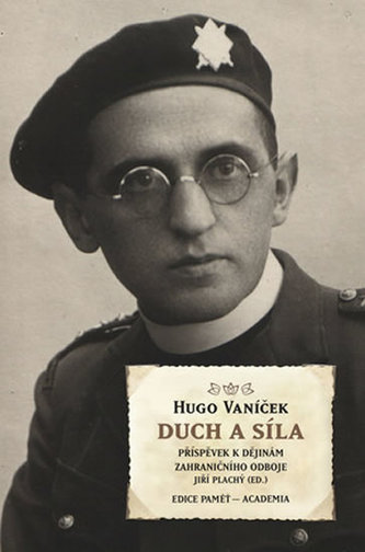 Duch a síla - Hugo Vaníček