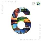 6 kontinentů Příběhy z cest