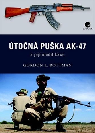 Útočná puška Kalašnikov AK–47 a její modifikace