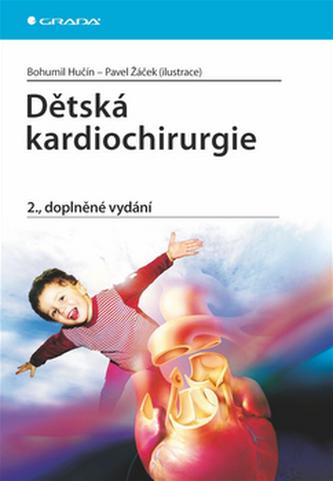 Dětská kardiochirurgie - 2. vydání