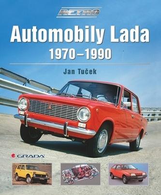 Automobily Lada 1970–1990