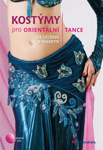 Kostýmy pro orientální tance