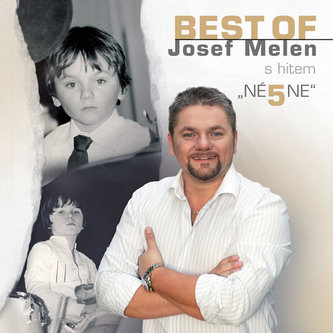 Melen Josef - Best of - CD
