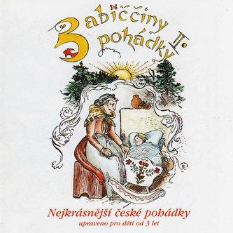 Babiččiny pohádky II. CD