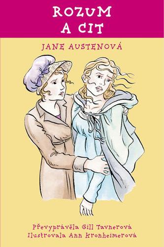 Rozum a cit - Austen Jane