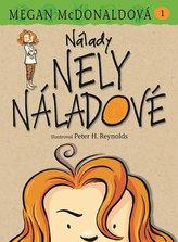 Nela Náladová 1 - Nálady Nely Náladové