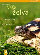 Vaše želva - Vaše zvířátko