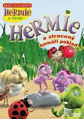 Hermie a ztracený komáří poklad - DVD