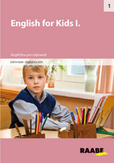 English for kids I.