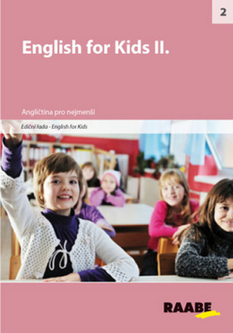English for kids II.