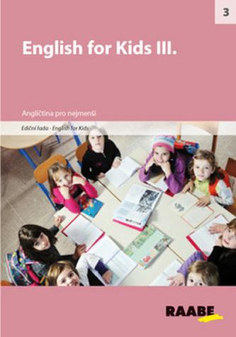 English for kids III.