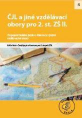 ČJL a jiné vzdělávací obory pro 2. st. ZŠ II.