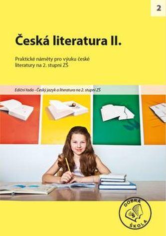 Česká literatura II.