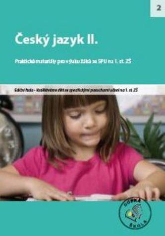 Český jazyk II. - DYS