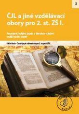 ČJL a jiné vzdělávací obory pro 2. st. ZŠ I.