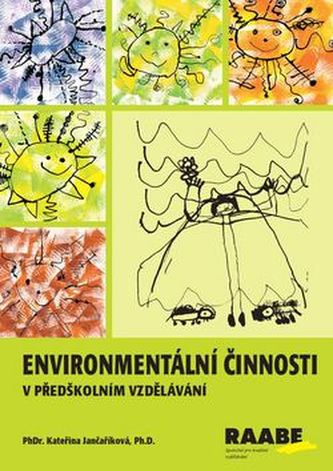 Environmentální činnosti