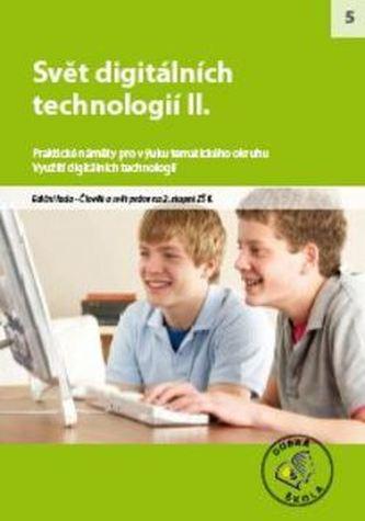 Svět digitálních technologií II.