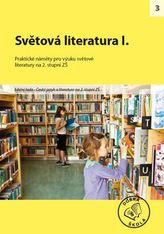 Světová literatura I.