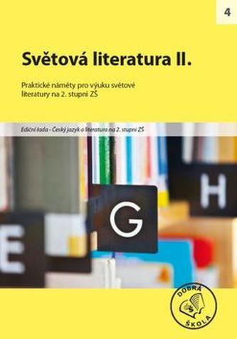 Světová literatura II.