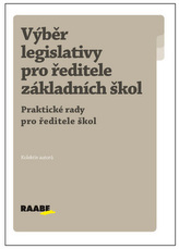 Výběr legislativy pro ředitele ZŠ
