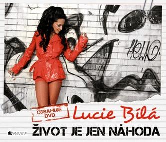 Lucie Bílá – Život je jen Náhoda + DVD