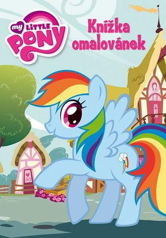 My Little Ponny - Omalovánky