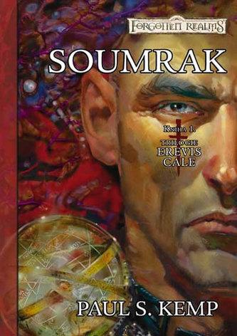 Soumrak - Erevis Cale 1