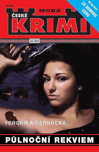 Půlnoční rekviem - Krimi sv. 14