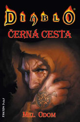 Diablo - Černá cesta - 2. vydání