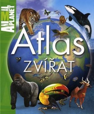 Atlas zvířat - Animal Planet