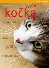 Vaše kočka - Vaše zvířátko