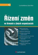 Řízení změn ve firmách a jiných organizacích