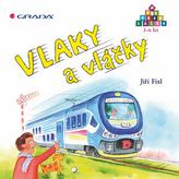 Vlaky a vláčky
